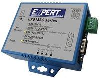 EX9133C-2-MTCP Modbus TCP to Modbus RTU / ASCII Converter